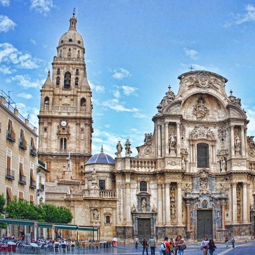 Auxiliares de Conversación Facebook Group: Murcia