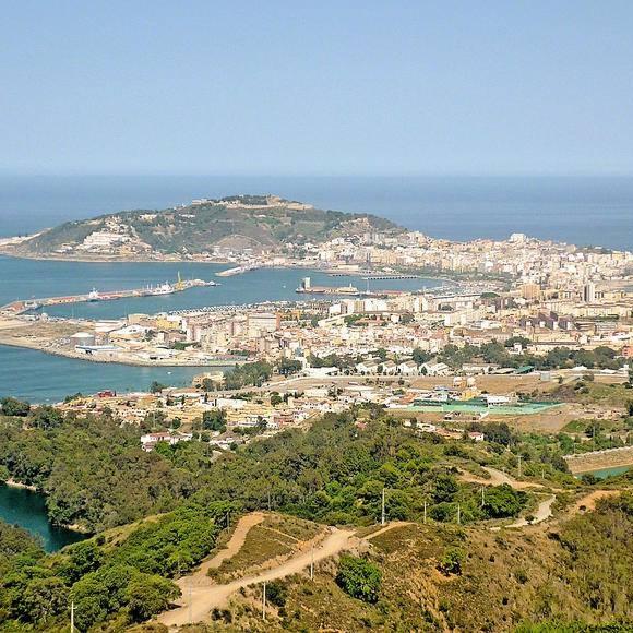 Auxiliares de Conversación Facebook Group: Ceuta