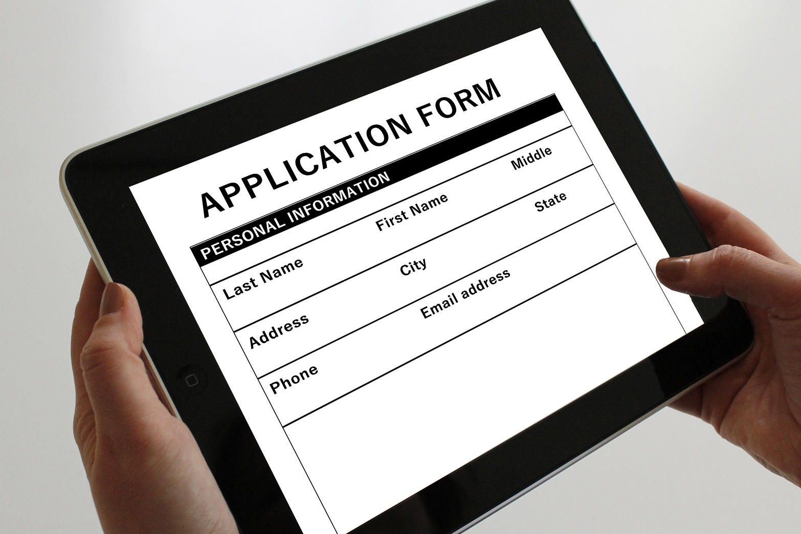 If only Profex were as easy to fill-out as this form is… unfortunately, applying to be an auxiliar is very complex. Heed the advice of these bloggers below.