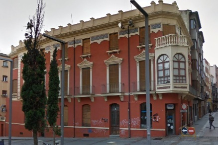 Hostel XX in Zamora, Spain (Currently Closed)