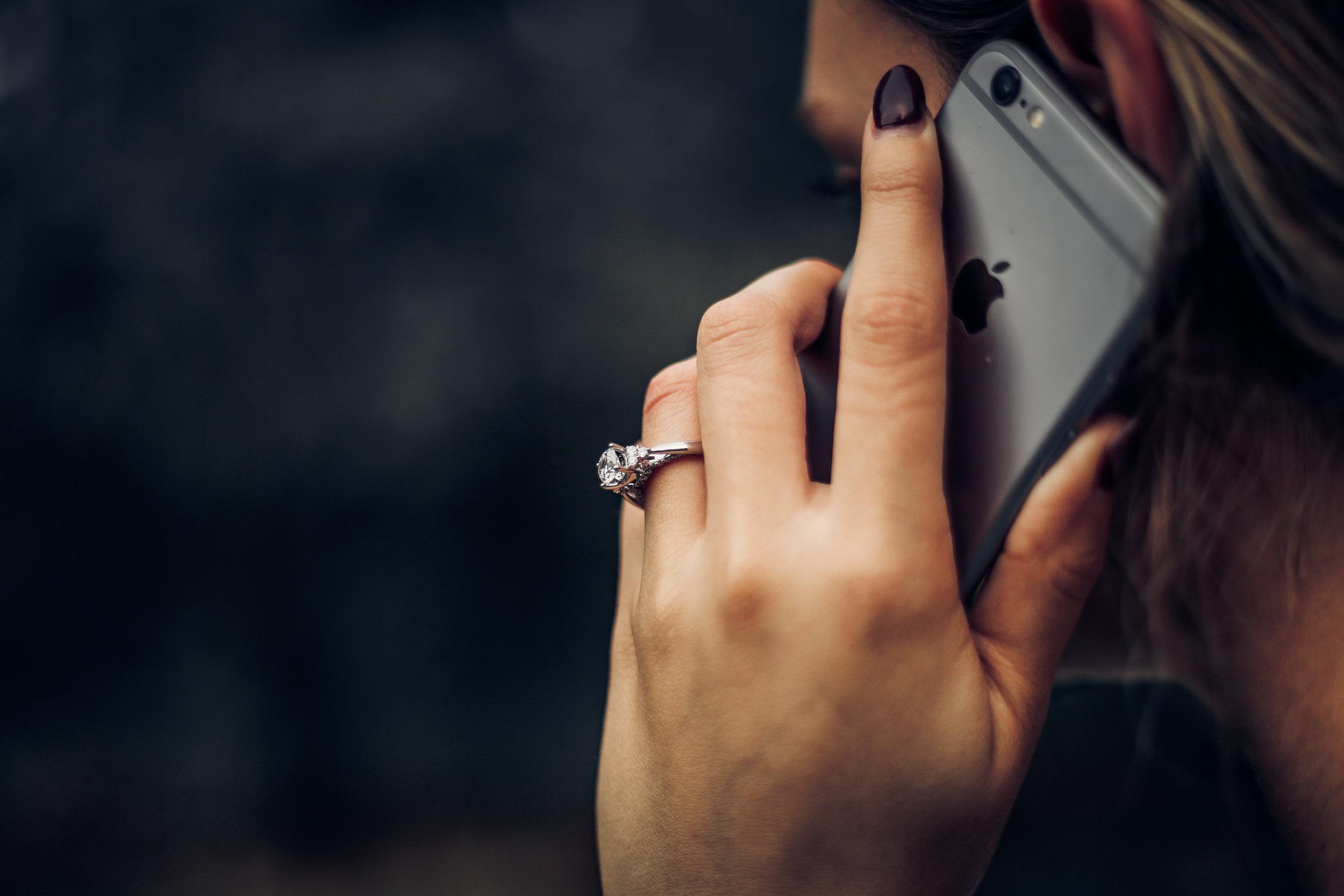 auxiliar de conversación calling Spanish consulate for student visa appointment