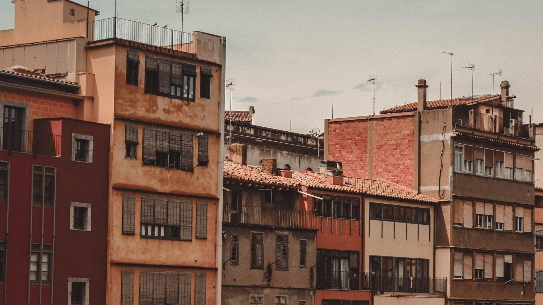 auxiliar de conversación housing apartment piso in Spain
