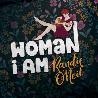 Woman I Am Album.jpg