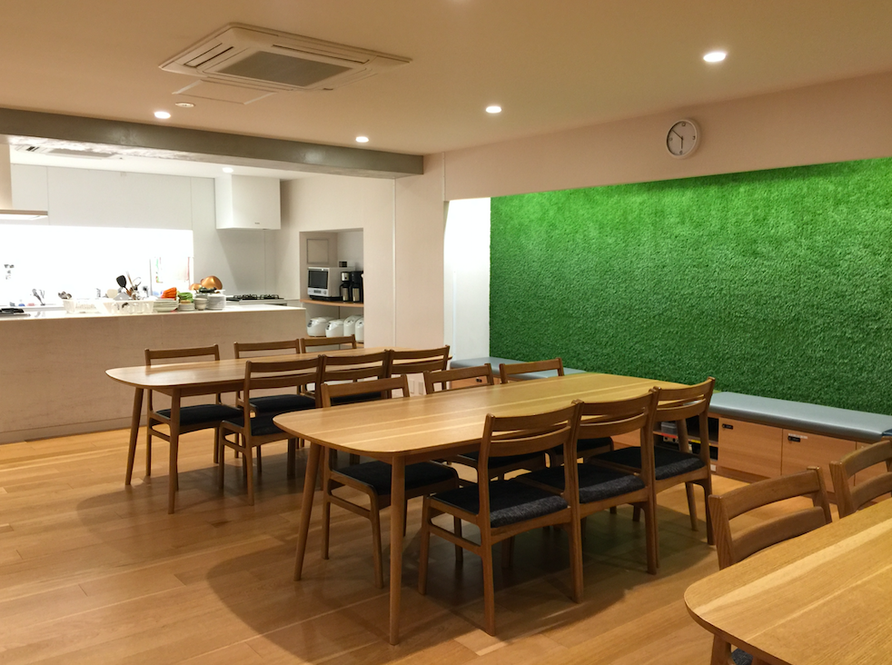 We'll book a rental space or restaurant depending on the area, size of the group and activities you'd like to do  場所やグループサイズ、アクティビティ内容によってレンタルスペースやお店をご用意