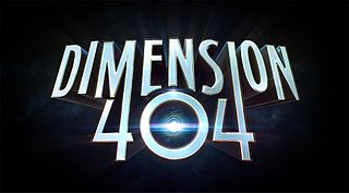 Dimension 404 - Sound Design, Concept Art