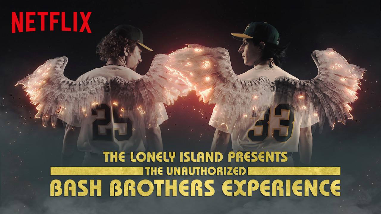 The Unauthorized Bash Brothers Experience - Sound Design