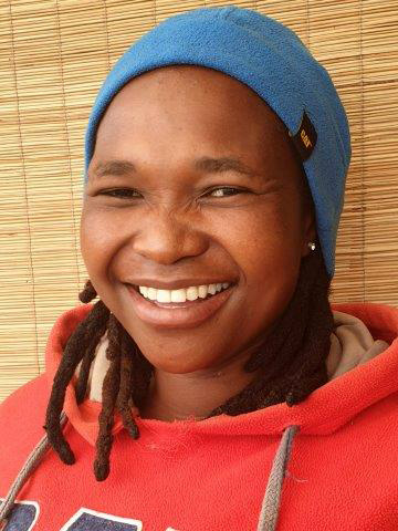 THEMBELEPHI CHILIZA   Child & Youth Care Worker