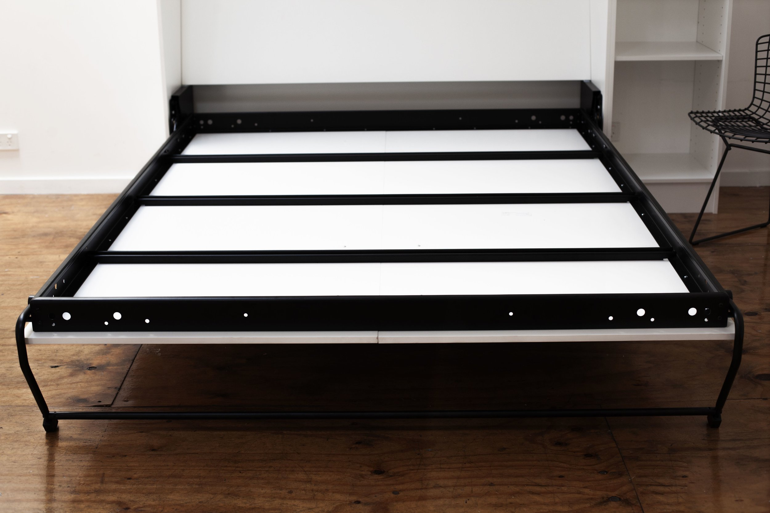 Alpha Bed Frame