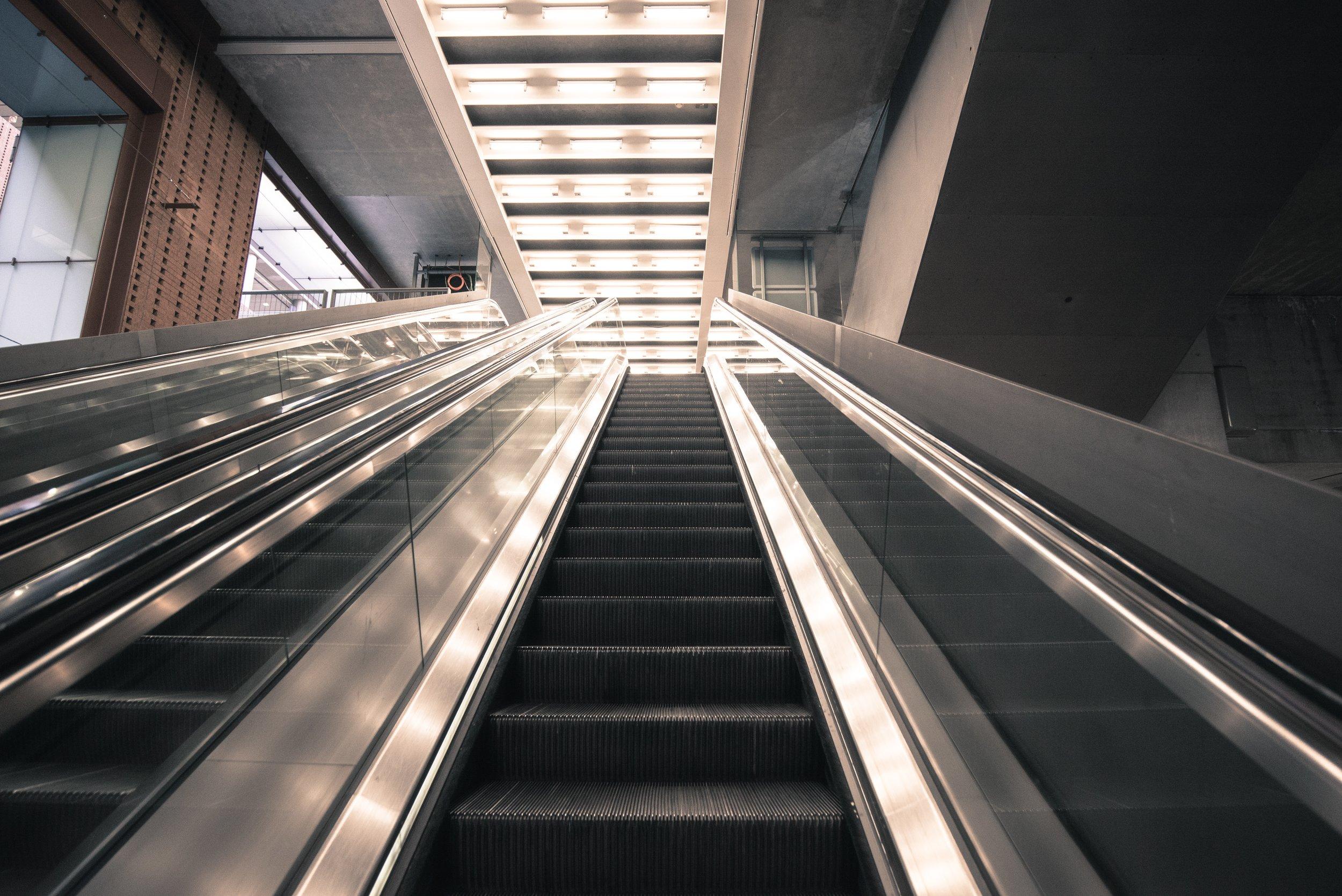 Cactus övervakar alla stationer och kritisk infrastruktur för Stockholms tunnelbana!