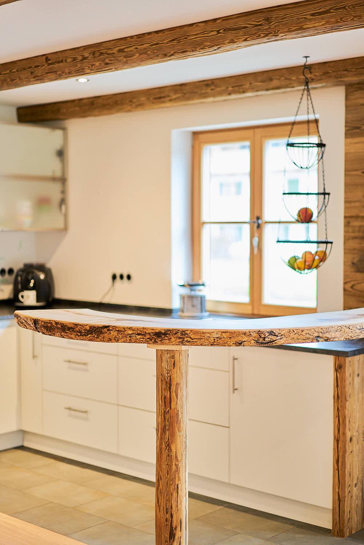 Schreiner Möbel für die Küche - Schreinerei Andreas Gerg