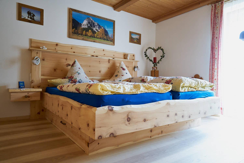 Schreiner Möbel für das Schlafzimmer - Schreinerei Andreas Gerg