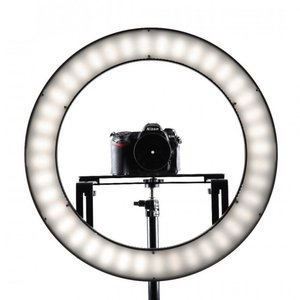 RINGLIGHT KIT - The ringlight kit is perfect for use during vlogging. The ringlight will provide a beautiful lighting that will help with filming.