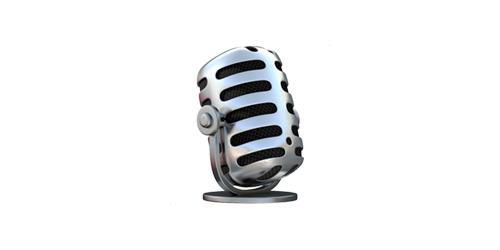 AUDIO & PODCAST KITS -