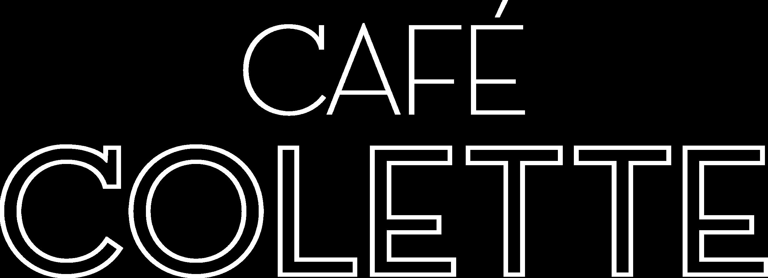 Cafe Colette en fransk bistro i Vasastaden.png