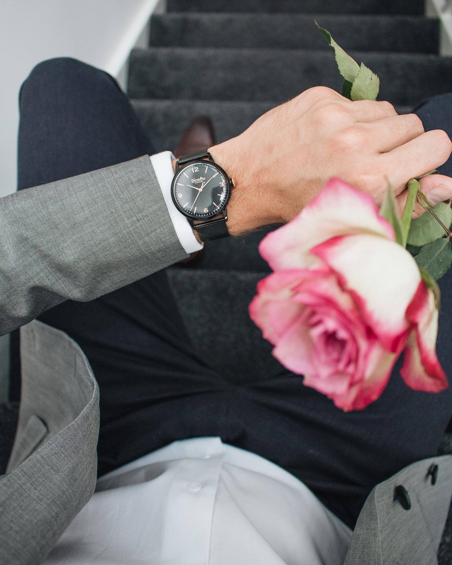 Circula watches -