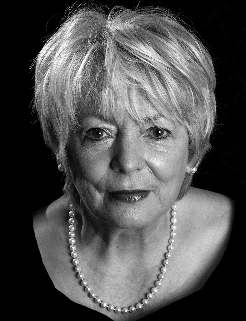 Alison Steadman OBE - I joined Liverpool Youth Theatre when I was 15. Suddenly I realised there was something I was good at and enjoyed. There were no scary auditions. Enthusiasm and commitment was all that was required. It opened a door for me. I've never looked back.