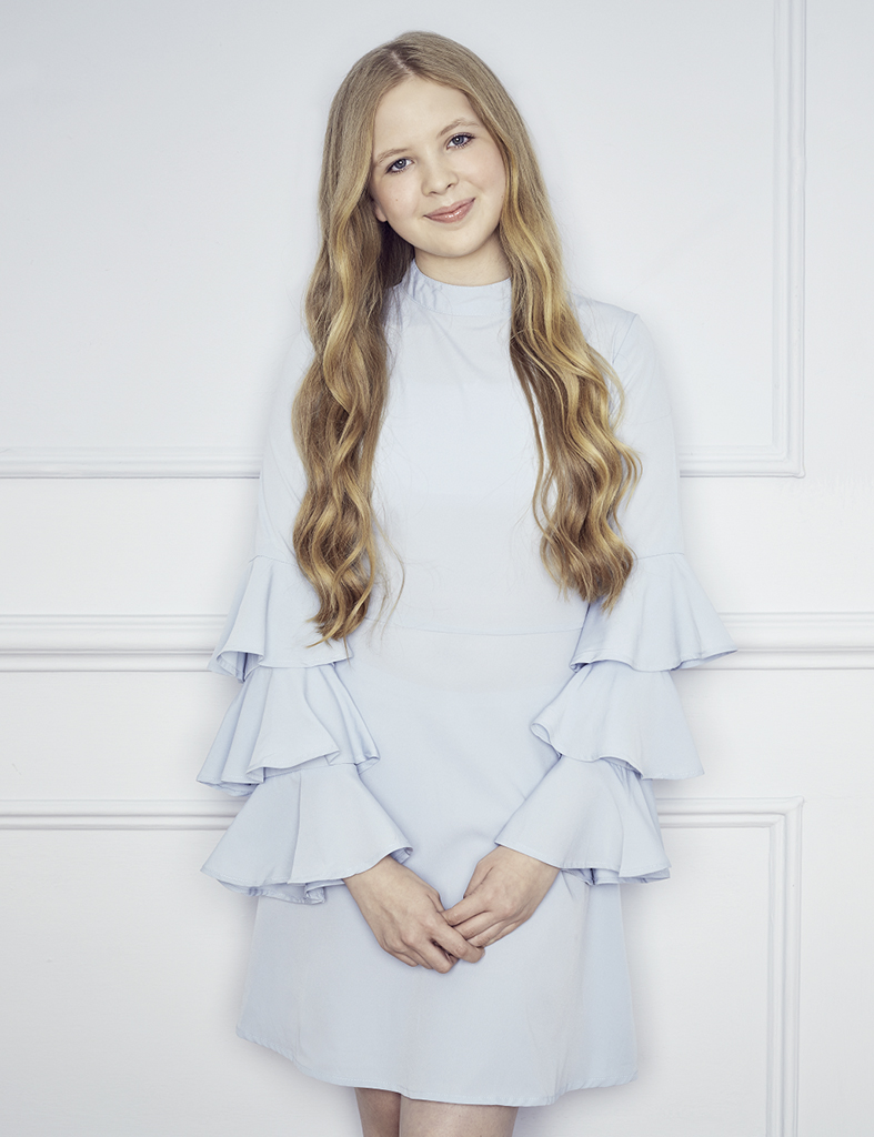 Beau Dermott - My first experience of theatre was when it was my 8th birthday and my Mum and Dad booked me tickets to go and see