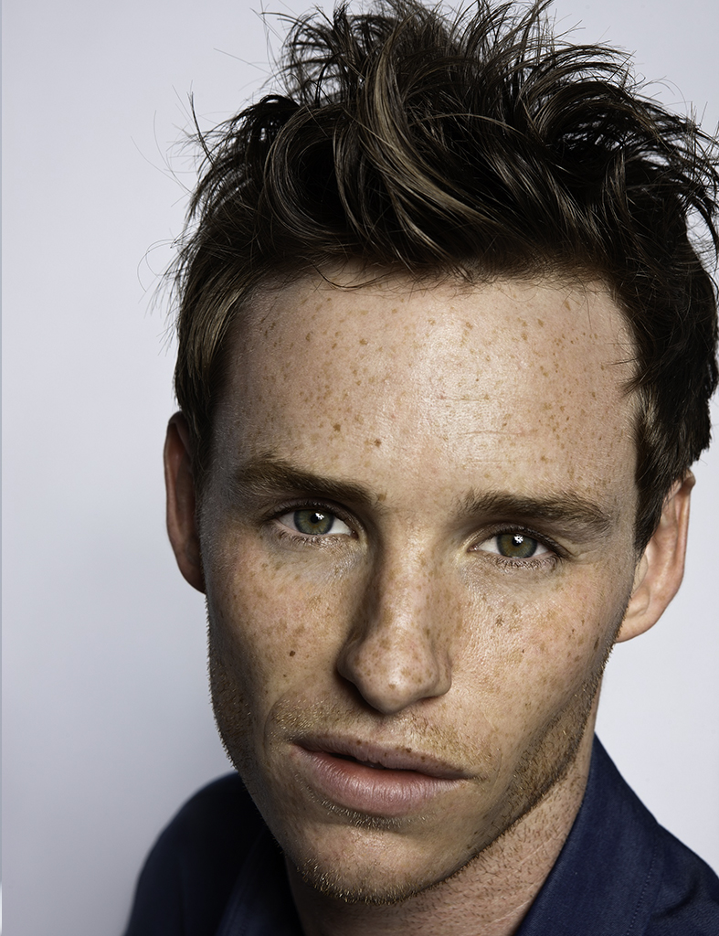 Eddie Redmayne OBE - I was taken by my Mum aged about 10 to see A Midsummer Night's Dream at the National Theatre. The Robert Lepage production was all set in a muddy swamp with the lovers romping around in the sludge. Timothy Spall was playing Bottom and the most staggering contortionist was playing Puck. I remember so vividly that moment when Bottom was 'transformed'- Puck (Angela Laurier) leapt on to Bottom's back and the actresses feet became Bottom's donkey ears- alive twitching and full of character. I was transfixed. After the play Mum and I went on the 'National Behind the scenes' tour and got to handle the props and see the costume store... I was completely mesmerised. That was the moment I got the bug.