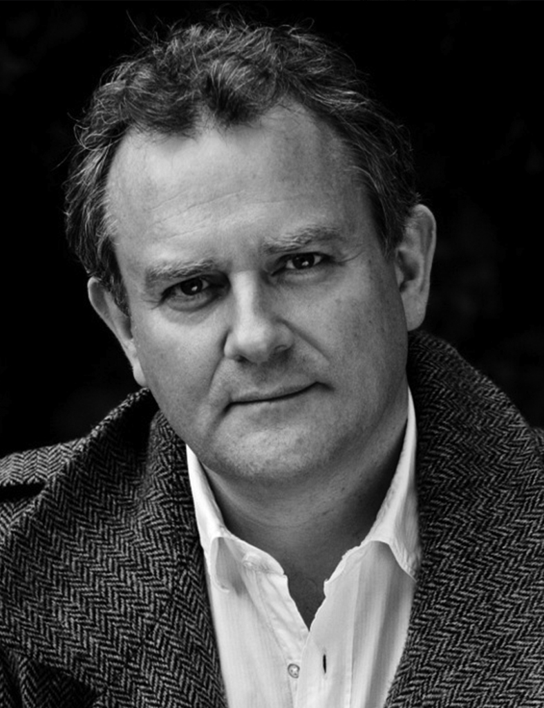 Hugh Bonneville - As a child I was lucky enough to be taken to the theatre a lot by my parents. Seeing Bernard Miles playing Long John Silver at the Mermaid frightened the living daylights out of me. I remember thinking, what a fantastic thing to be able to do. I knew it wasn't real but my imagination had made it so. From then on, I was intoxicated by the power and the magic of theatre.