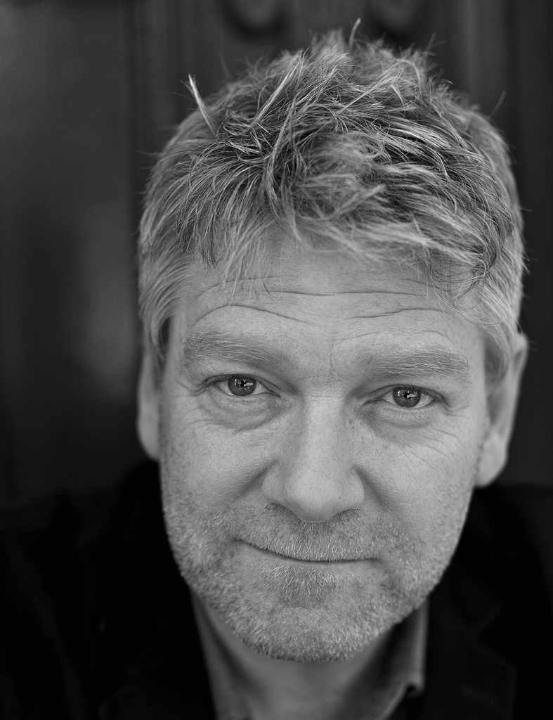 Sir Kenneth Branagh - Going to the theatre as a child unlocked my imagination. It made me dream, and made me think, and made me want to join in. When it works, it's the best fun you can have without tickling, and even when it doesn't, it still makes you want to come back for more and different and better. Smoke and mirrors, and ice cream and laughter, and gasps and giggles, and singing and dancing and delirium to bewitch and beguile. For me as a child, and as a grown up the theatre is magic with bells on.