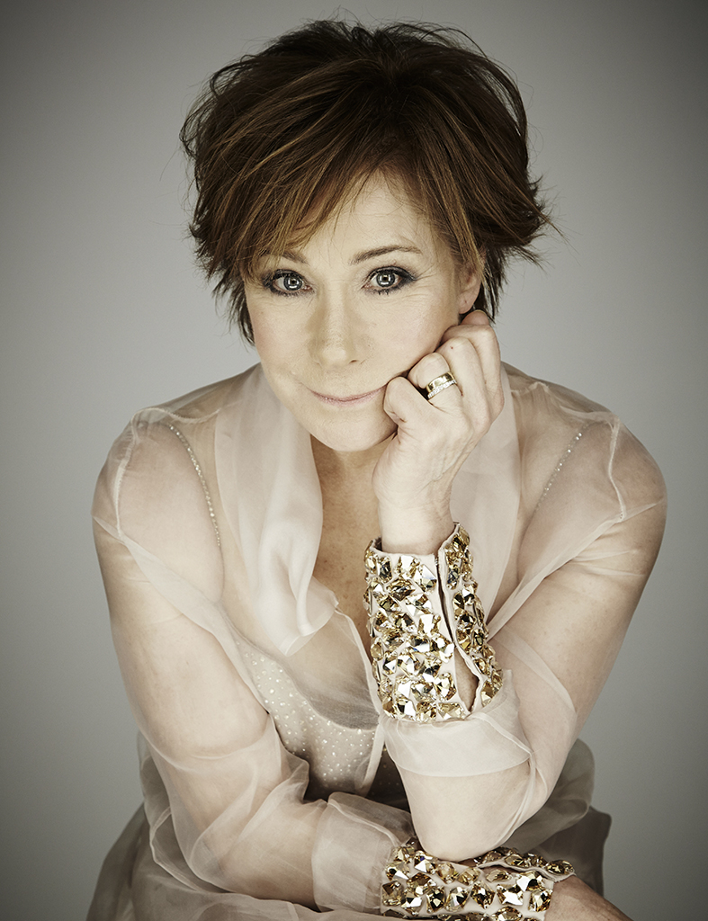 """Zoë Wanamaker CBE - """"One of the reasons I fell in love with theatre is because it's all to do with stories and magic and the suspension of disbelief. The craft in making it look simple and easy is what is so mesmerising and mind expanding. It never ceases to surprise and delight me."""""""