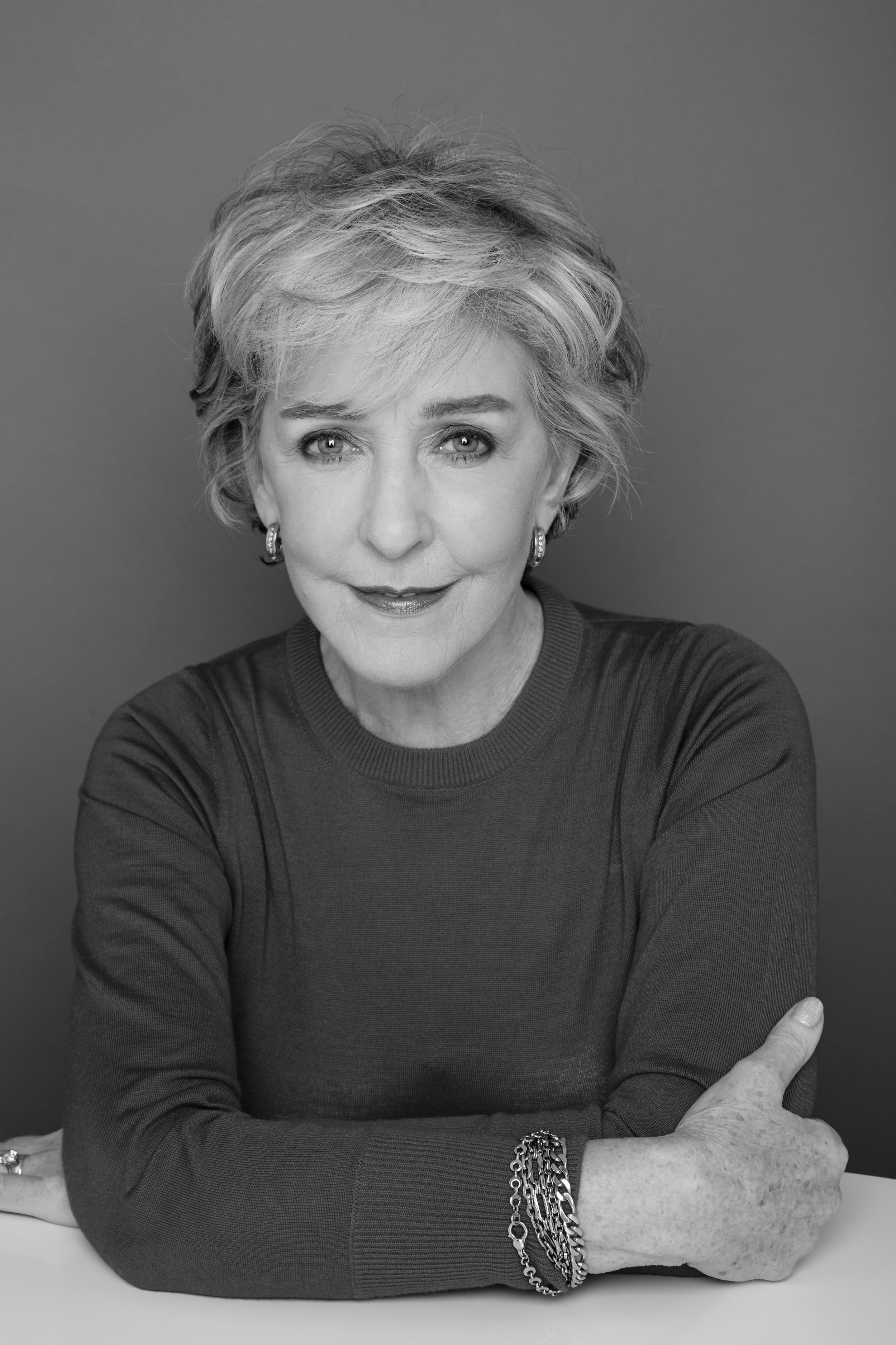 Patricia Hodge - I was brought up in a hotel on the North East Coast, with a large ballroom which was the perfect cradle for fantasy. I corralled my poor sister into performing endless two character versions of Play for Today, Coronation Street and Sunday Night at the London Palladium. When I was ten, having been persuaded by a friend to join her, my mother took me to the Emerald City, known as London, to see Where the Rainbow Ends (an amazing annual fable with songs, ballet and pageantry). That was the moment my life changed. It was beyond anything my imagination had provided. The child that experienced that is still in everything I do.