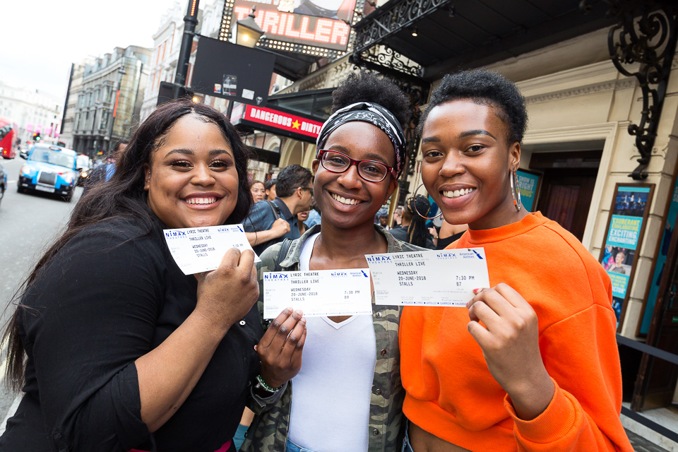 Aged 25-29? Join the Go Live Grads! - Go Live Grads is open to anyone aged 25-29 who wants to keep seeing great theatre at affordable prices and support our work along the way!For an annual admin fee of £10, you receive exclusive ticket offers and opportunities to play a proactive part in our work.