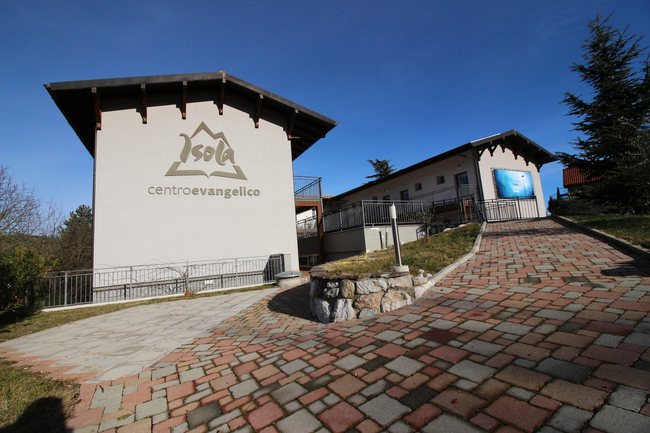 CASA CASTELLI - Esplora gli spazi di Casa Castelli