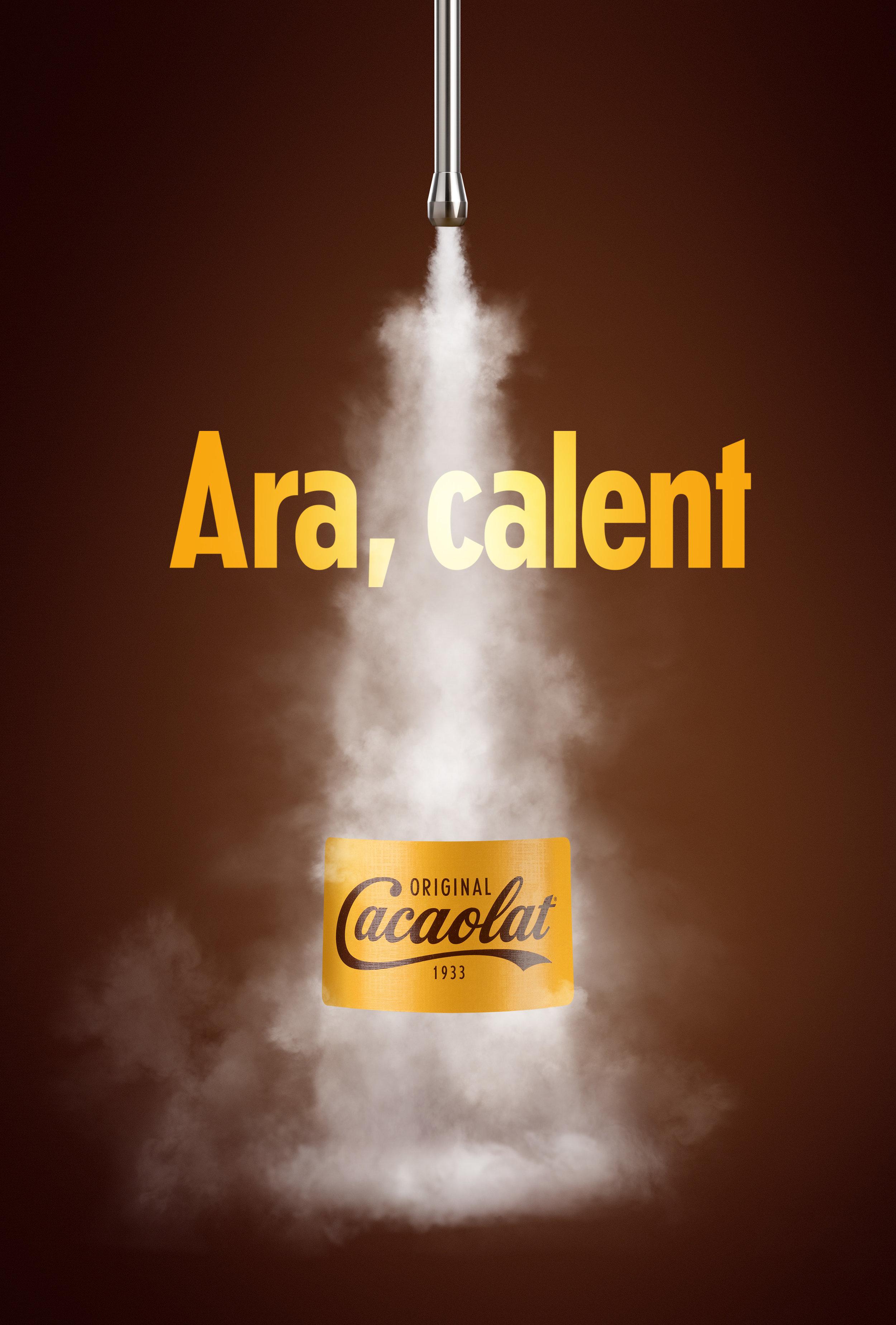 Print Cacaolat