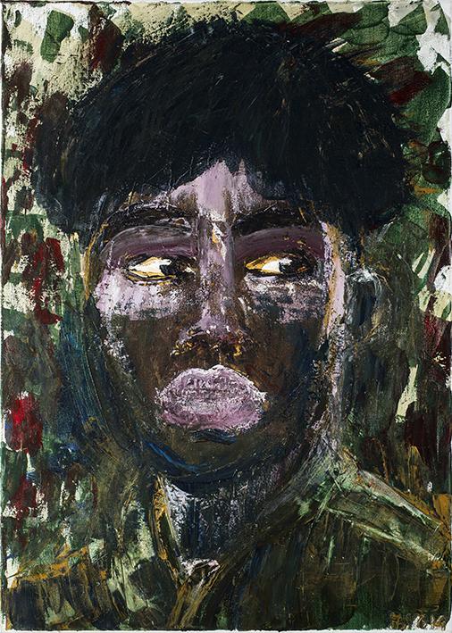 Faces of Rape VII