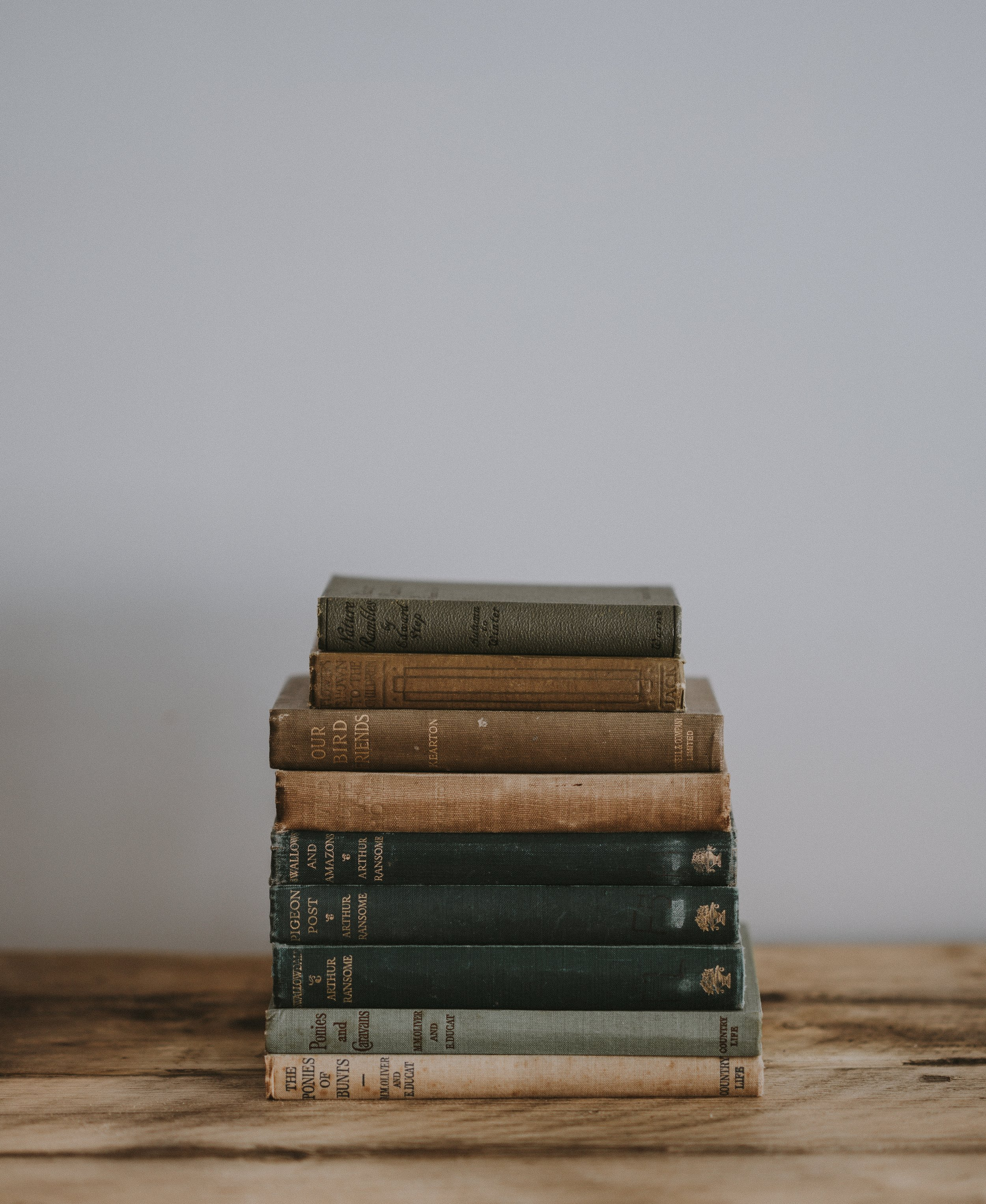 9 Best Books in Spirituality