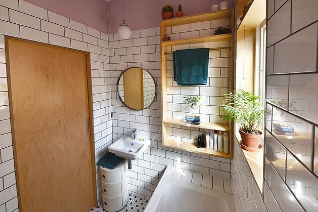 Wood Green Plywood Kitchen And Bathroom, Plywood For Bathroom