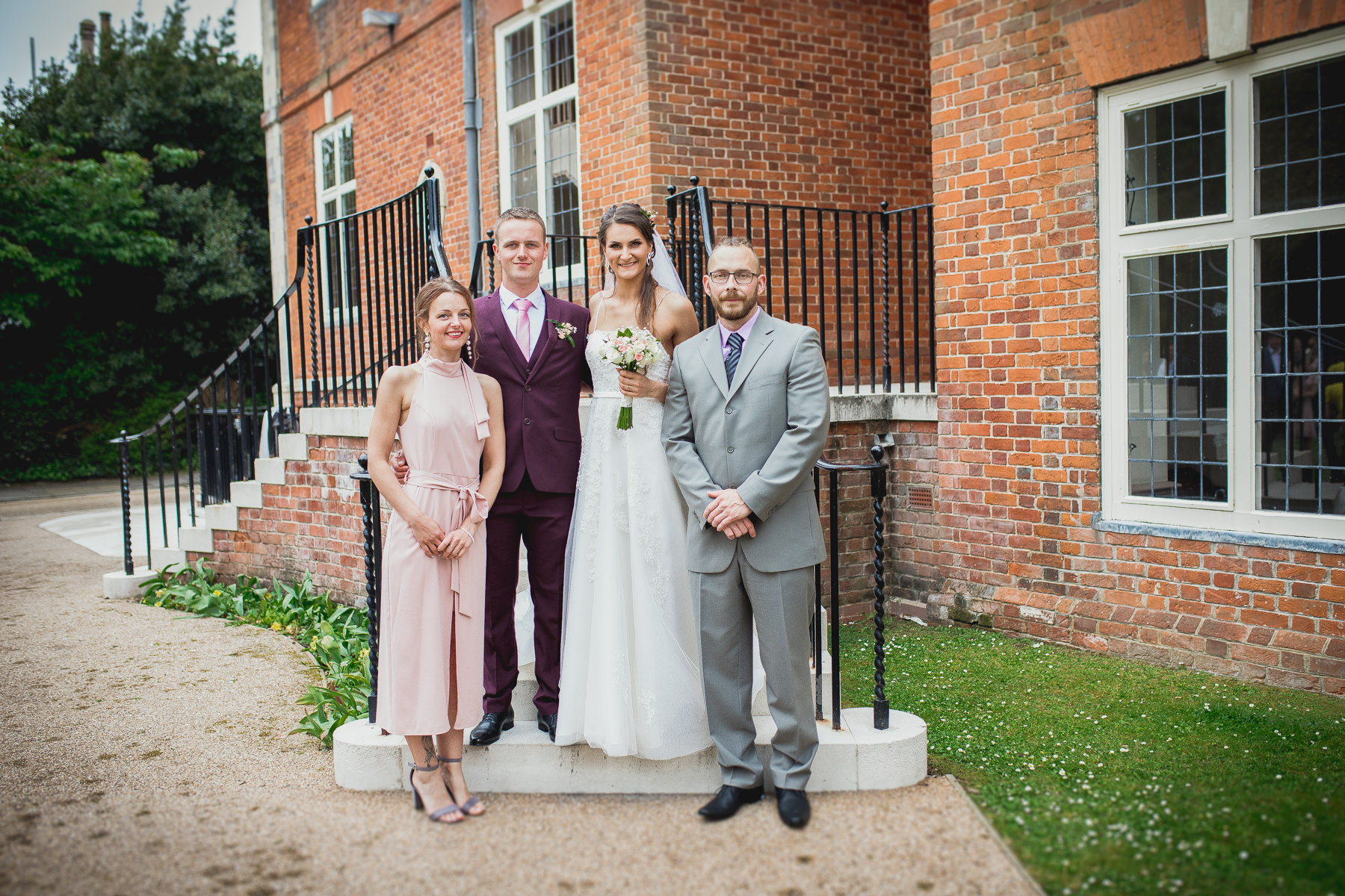Dangira & Ignas Chichester Town Hall Sussex Weddings  7.jpg