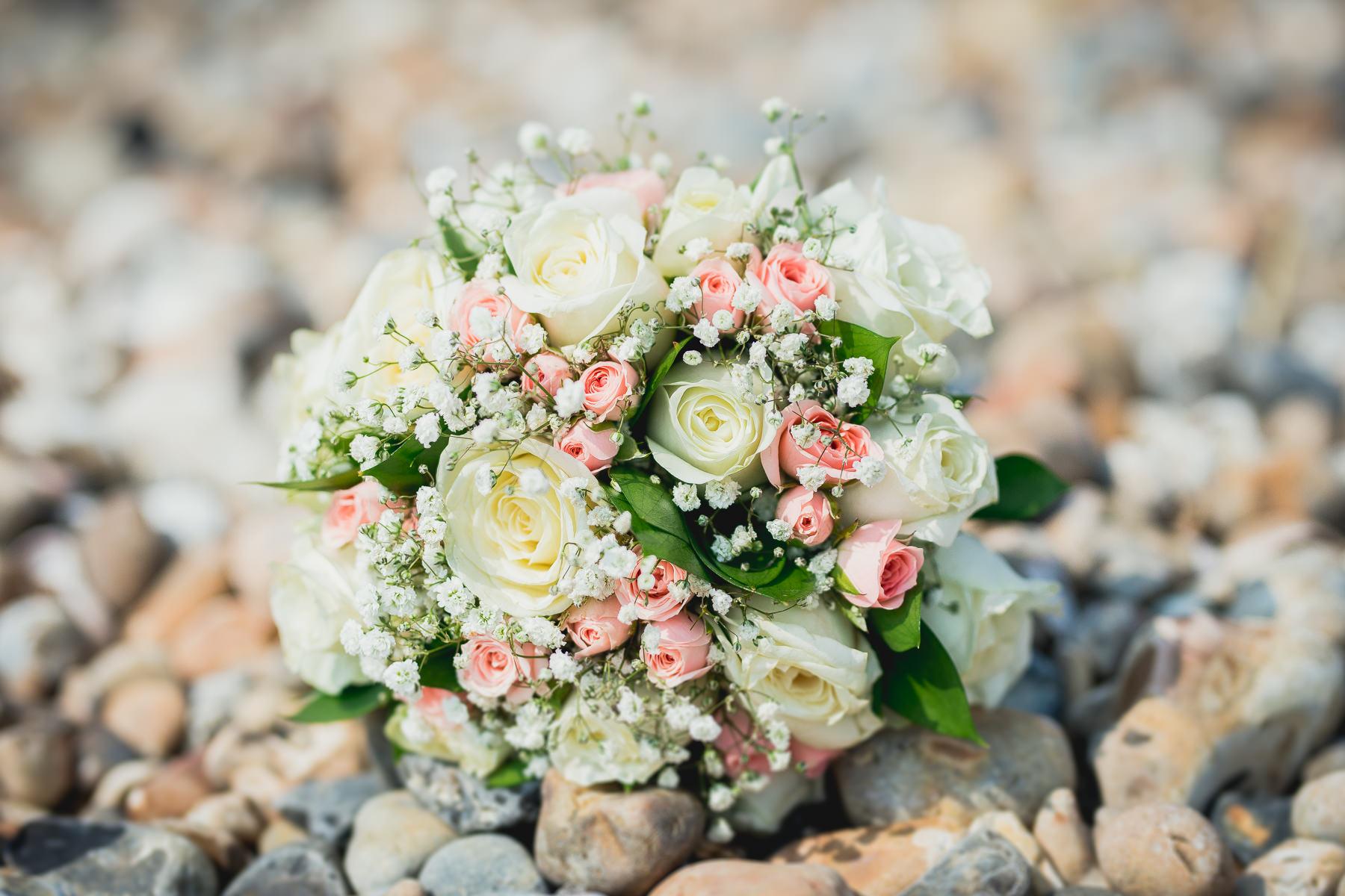 Wedding Bouquet Ieva Vilcinskaite Photo