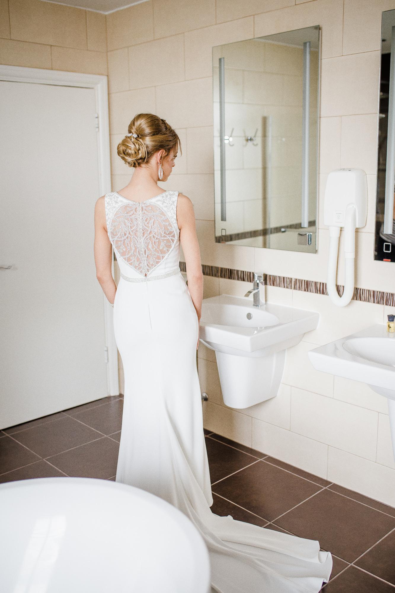 Bride Dress Sussex Weddings