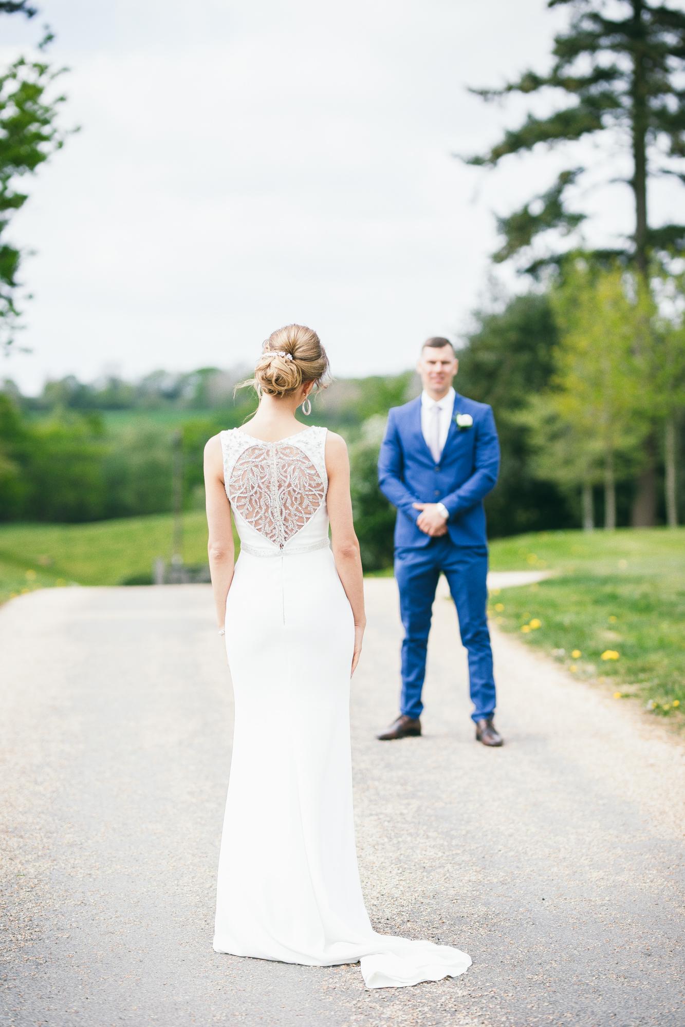 Bride Wedding Dress Sussex