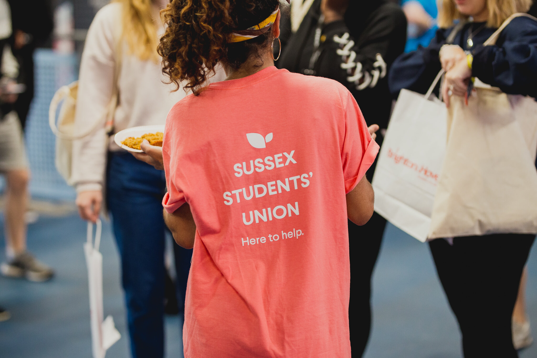 University of Sussex Student Union 2019