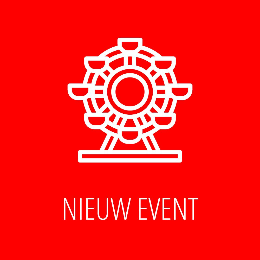 Nieuw event