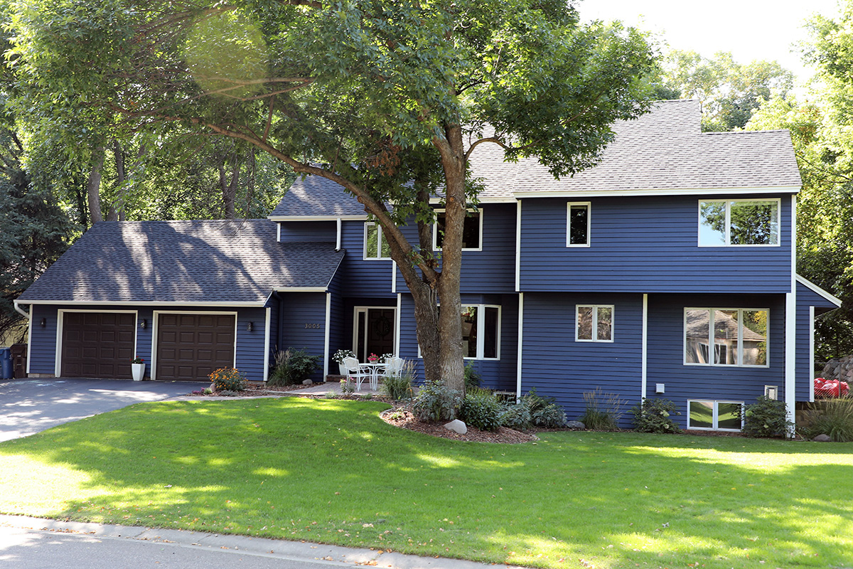 Residential Exterior Contractor - There really is no wrong turn when you decide to hire a professional, highly rated and licensed exterior remodeling company, such as A-Team Construction. Our team consists of experienced contractors that are well trained, highly equipped and reliable. A-Team Construction has been an accredited business with the Better Business Bureau since 2007 and we have an A+ rating! A-Team Construction, Inc., is registered with the State with Minnesota General Contractor License #BC626888, we encourage you to check into us further so that you have no doubt we are a company that stands behind what we say and do.