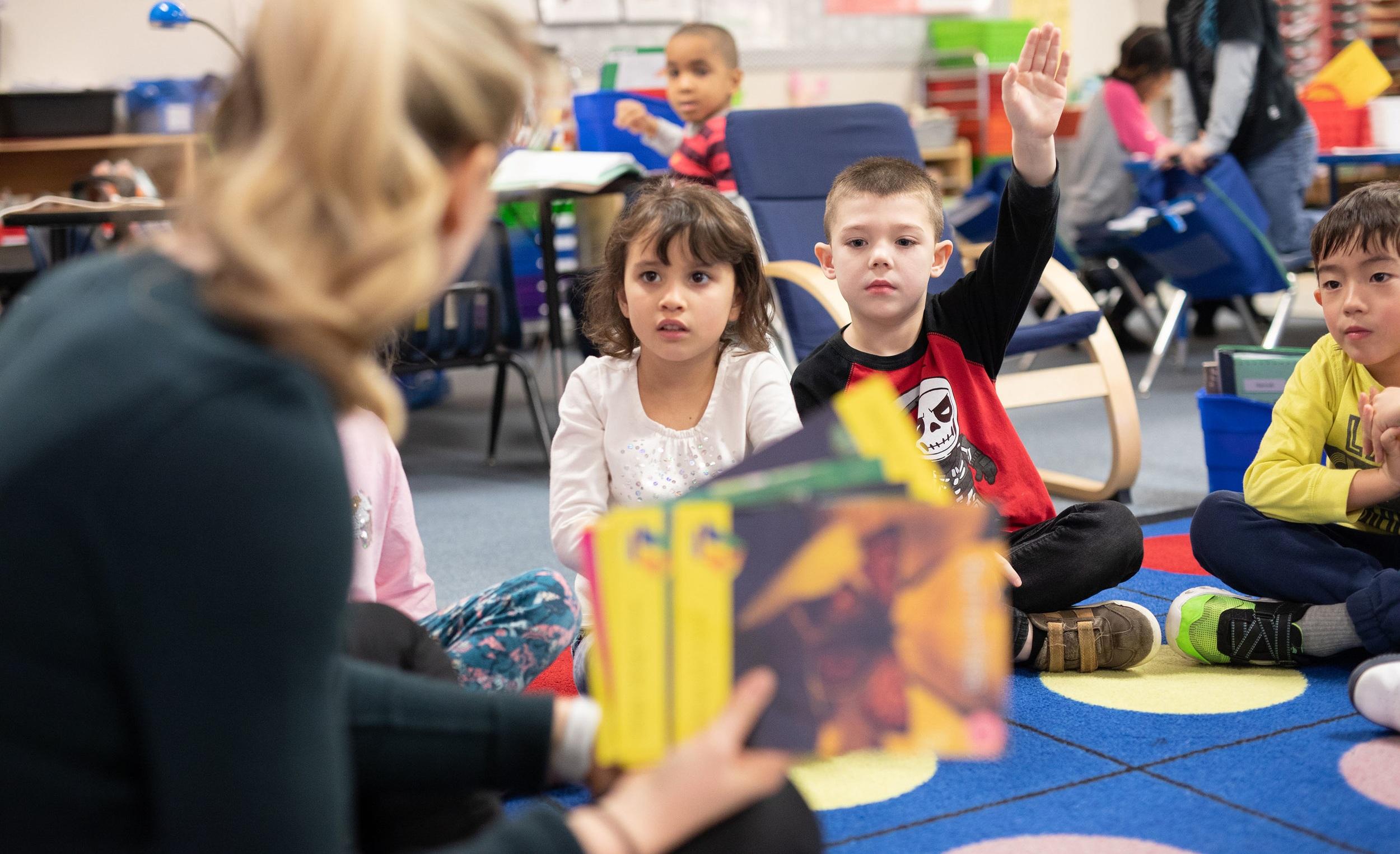 Public Charter Schools   Public schools led by public school teachers.   Learn More