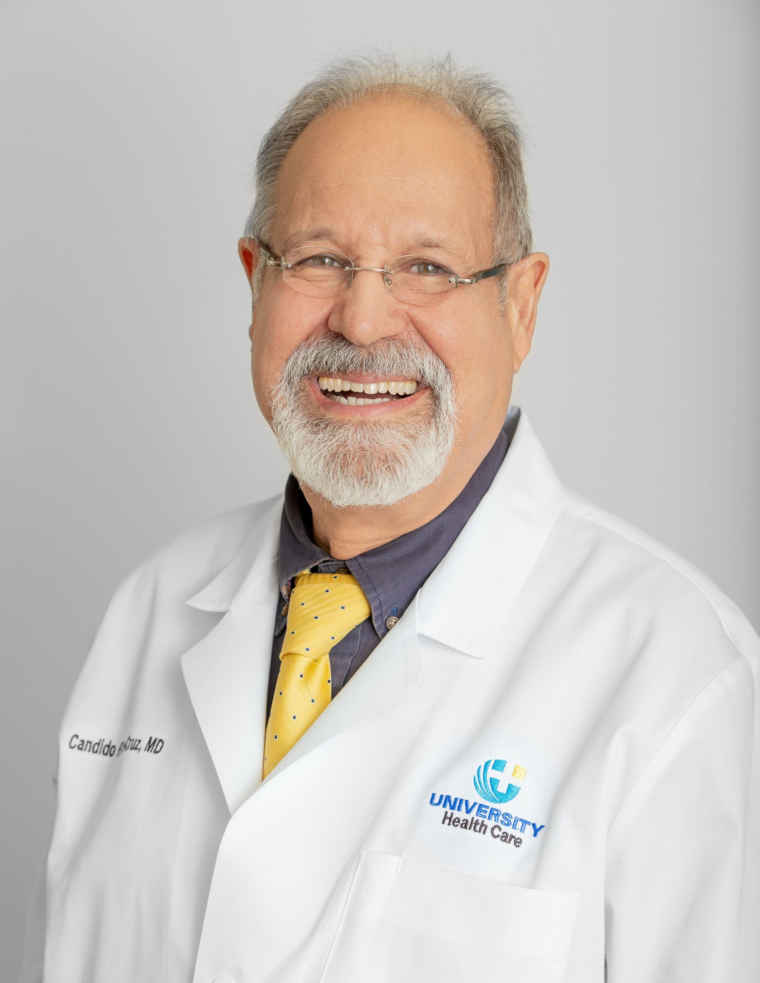Candido Diaz-Cruz, MD - North Kendall
