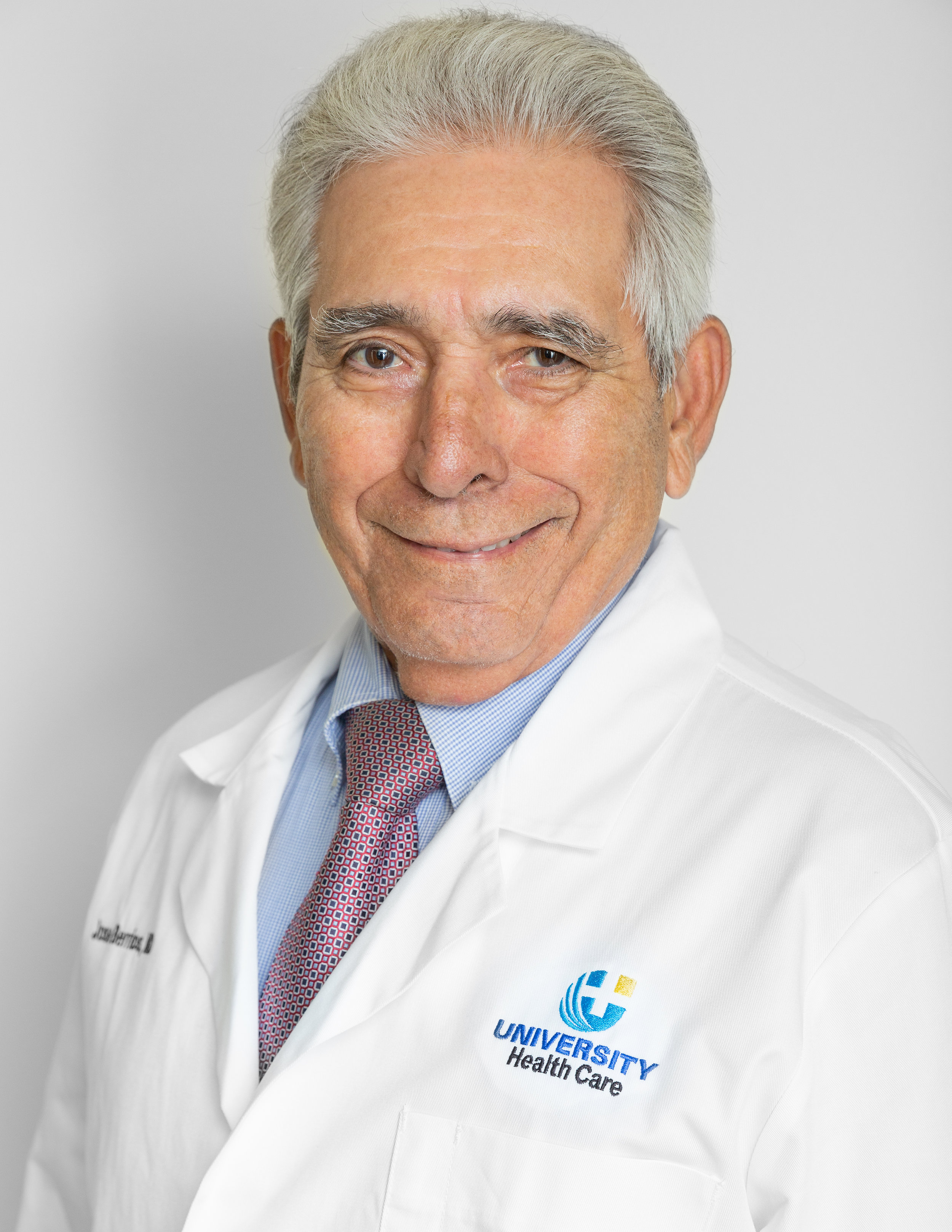 Jose Berrios, MD - Flagler