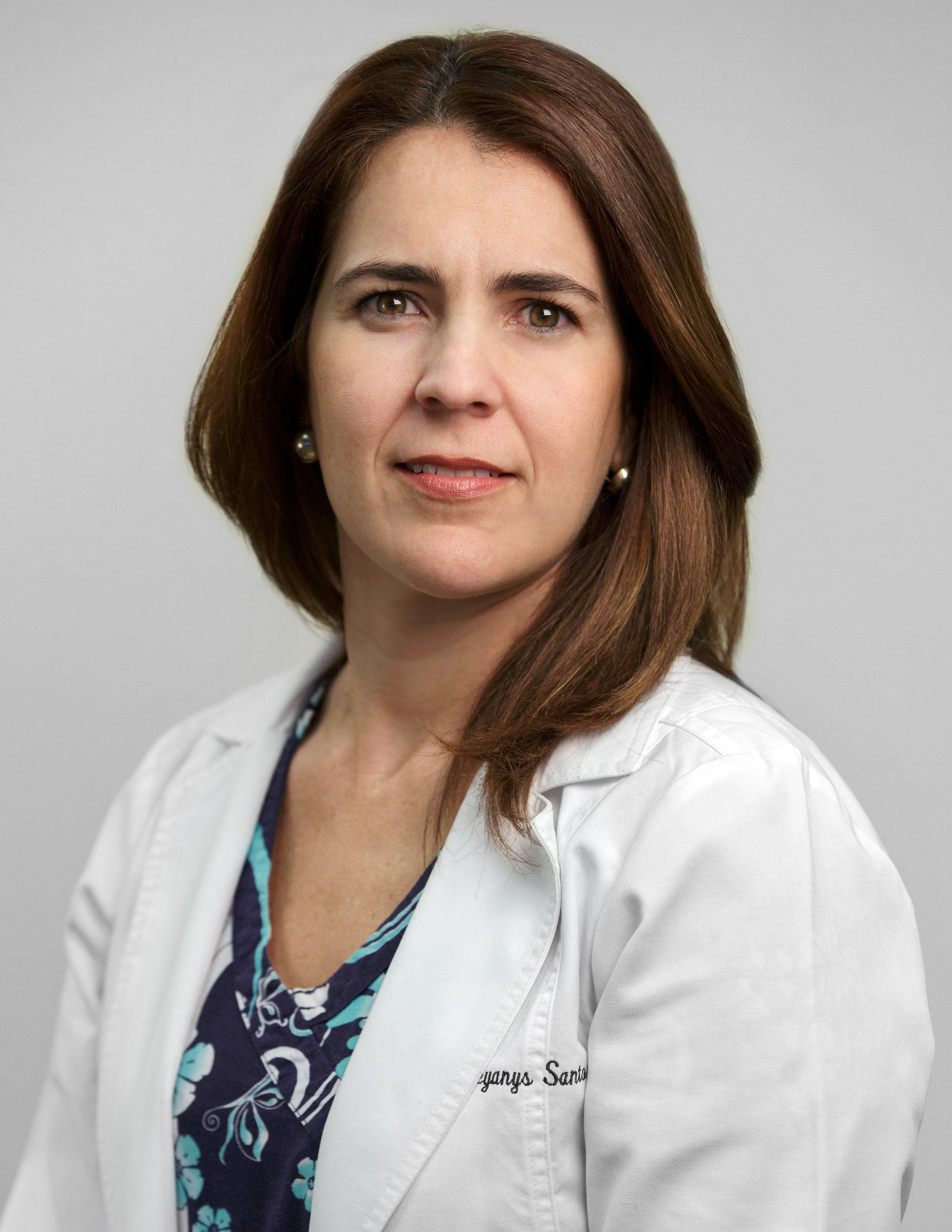 Leyanis Santos, R.Ph - Pharmacy