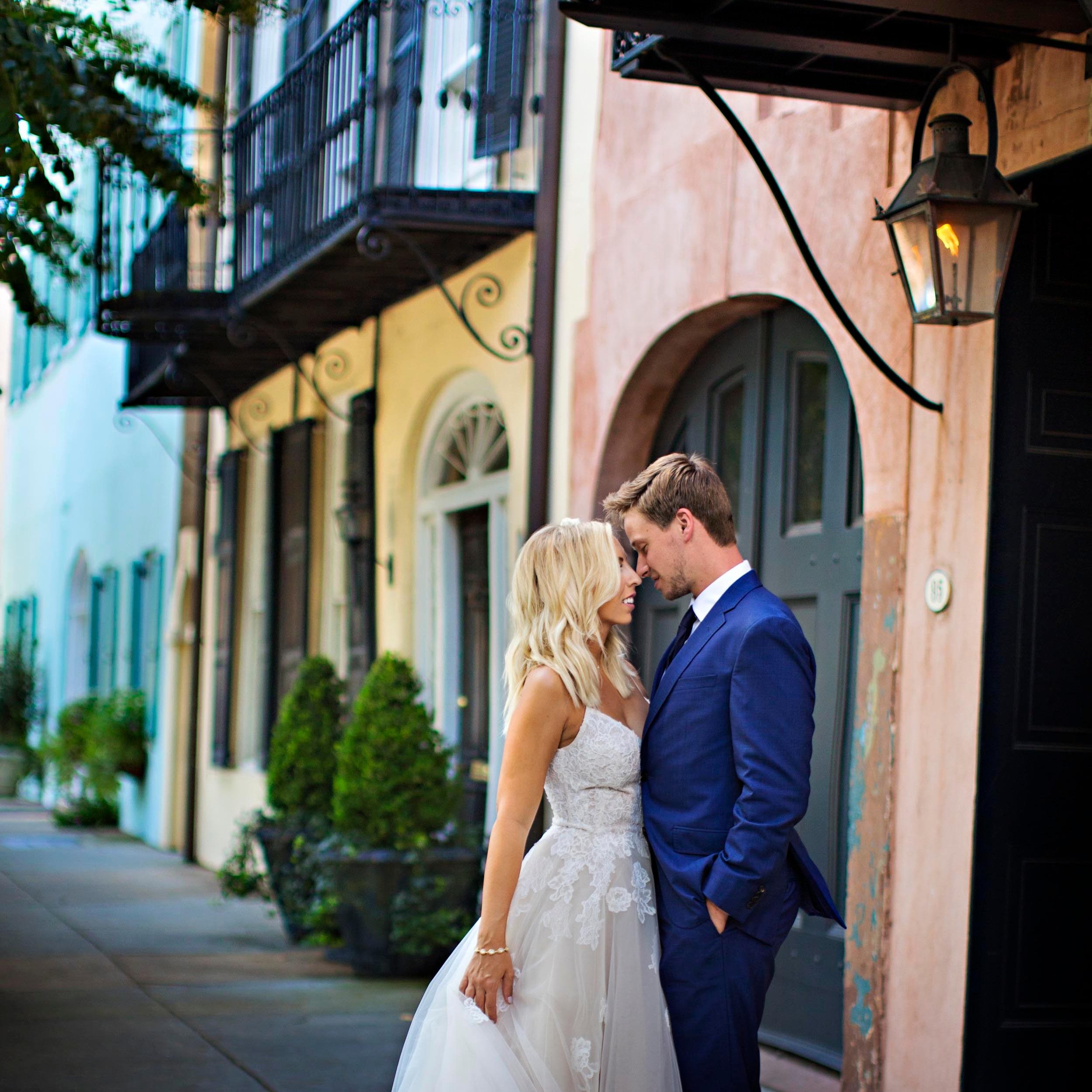 Charleston -