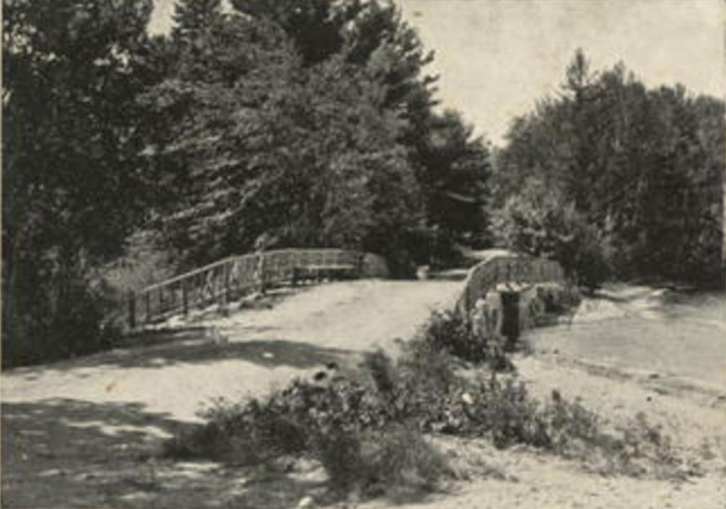 Narrows Bridge, 1895