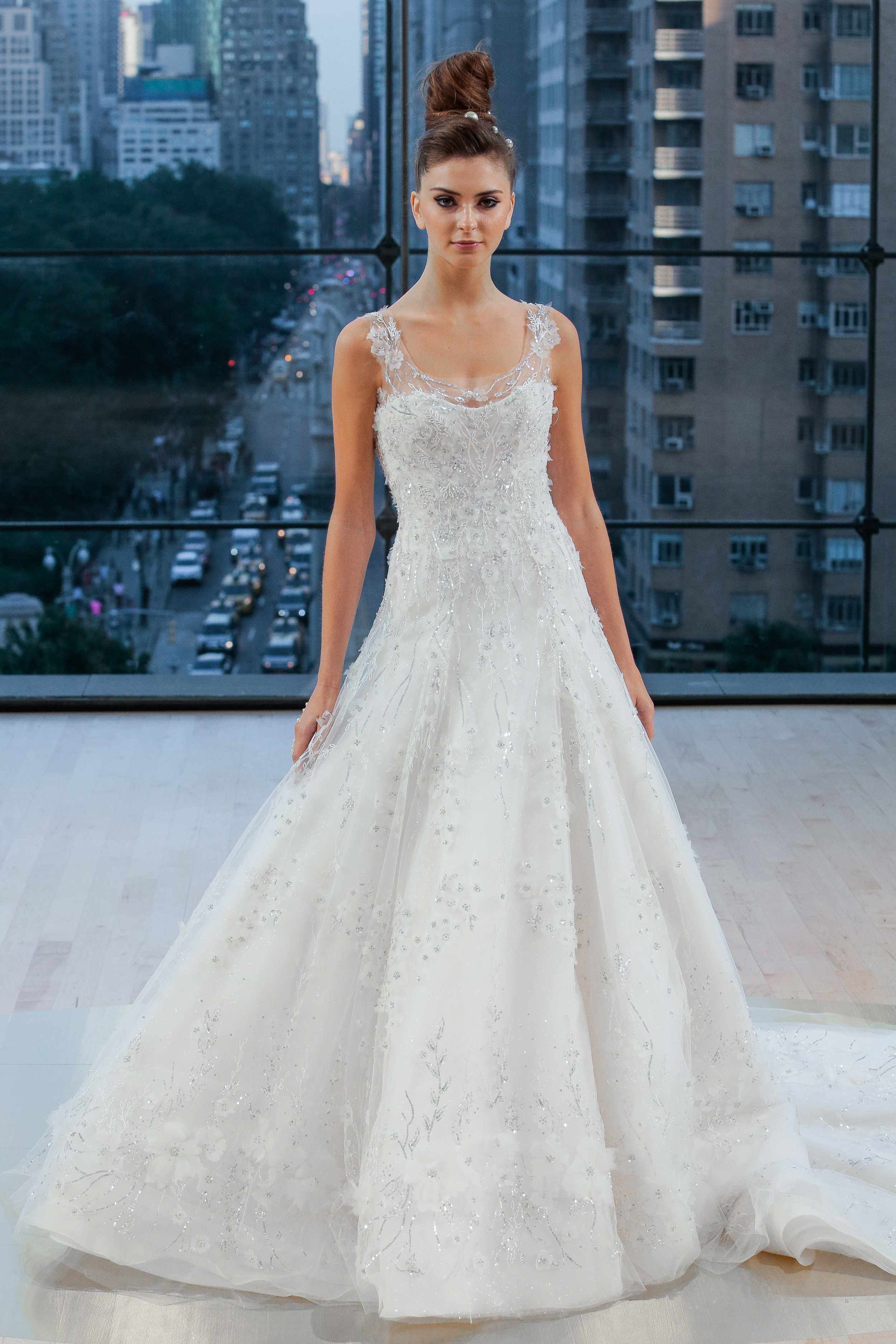 Bridal Fall 2018 Couture   LORIMER    INQUIRE