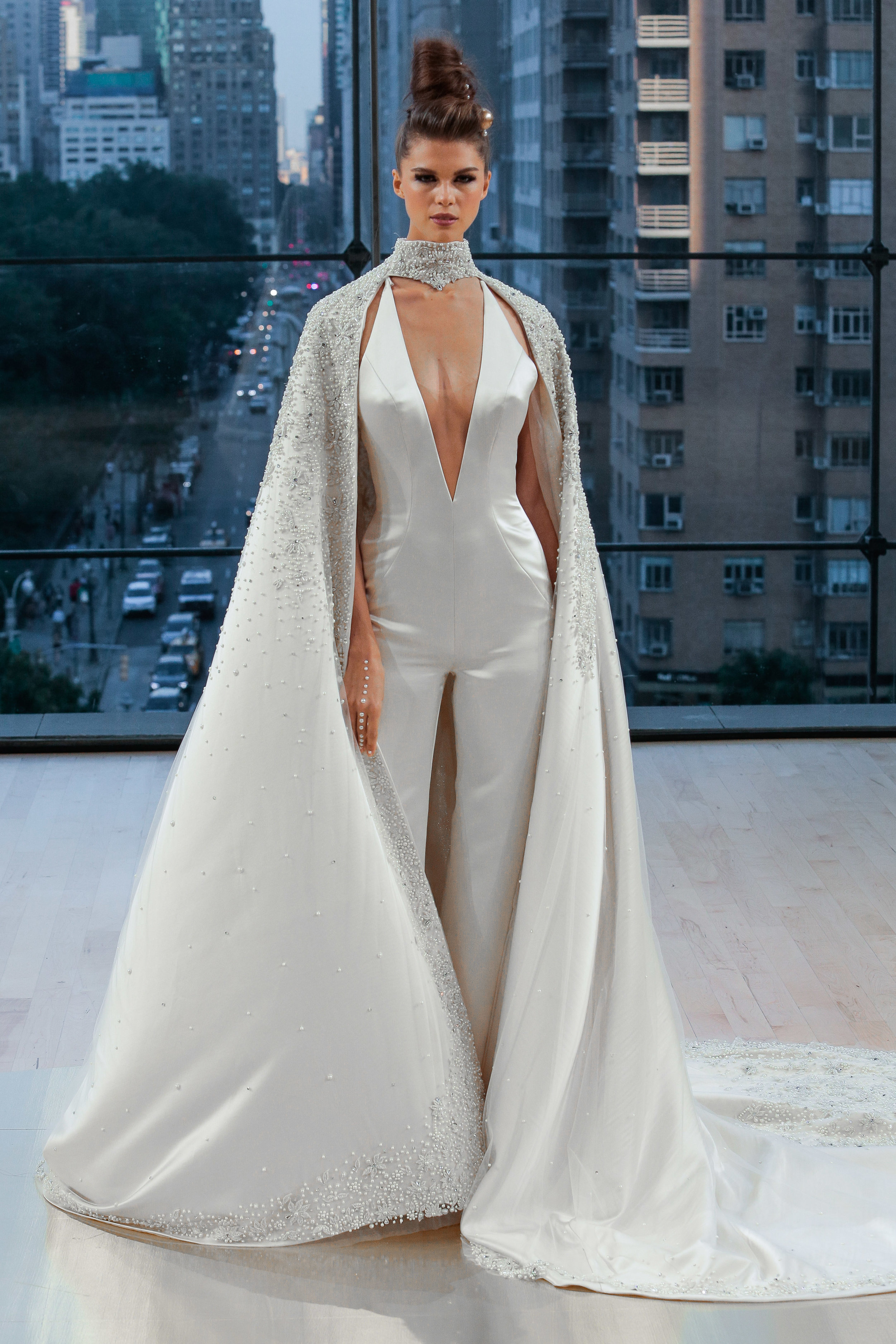 Bridal Fall 2018 Couture   ELLIS    INQUIRE