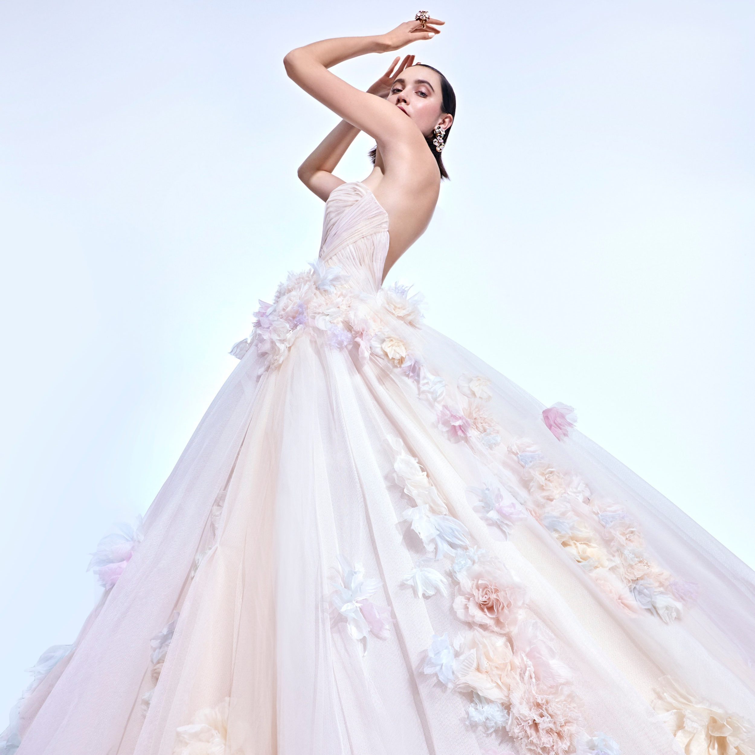 Fall 2019Bridal Couture -