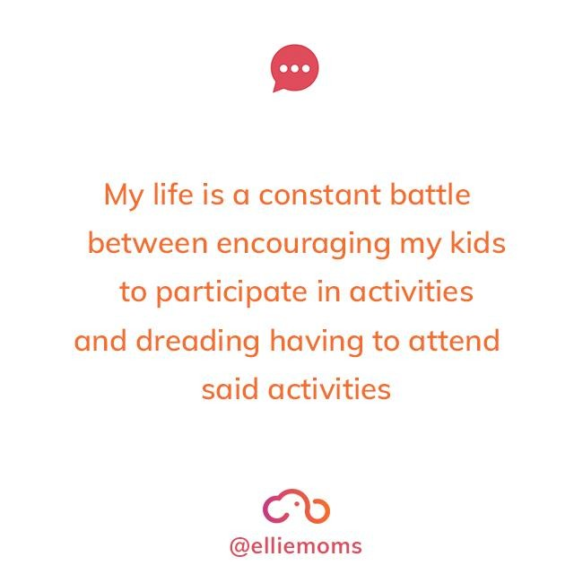 The things we do for our kids #rolemodels⁣ .⁣ .⁣ .⁣ .⁣ .⁣ #activekidsarehappykids #elliemoms #momquote #momquotes #motherhoodquotes #momlife #mommylife #lifewithkids #momsofig #mommemes #momhumor #tiredmama #mamaneedssleep #newmom  #dailyparenting #motherhoodrising #honestmotherhood #realmotherhood #ig_motherhood #tiredmom