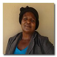 Ntombi Zodwa Maputse